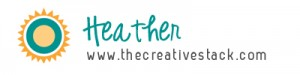 Heather Johnson - The Creative Stack