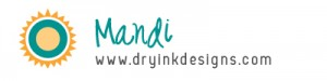 Mandi Heilig - Dry Ink Designs