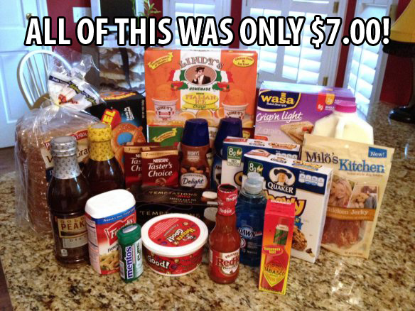 coupons - save money on groceries - couponing tips