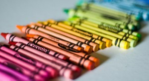 Crayons_Color Meanings
