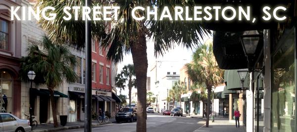 King Street Charleston Sc Shoe Stores