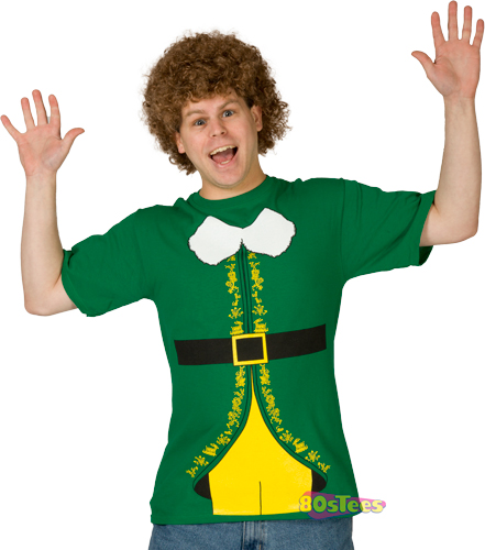 Elf-Costume-Shirt