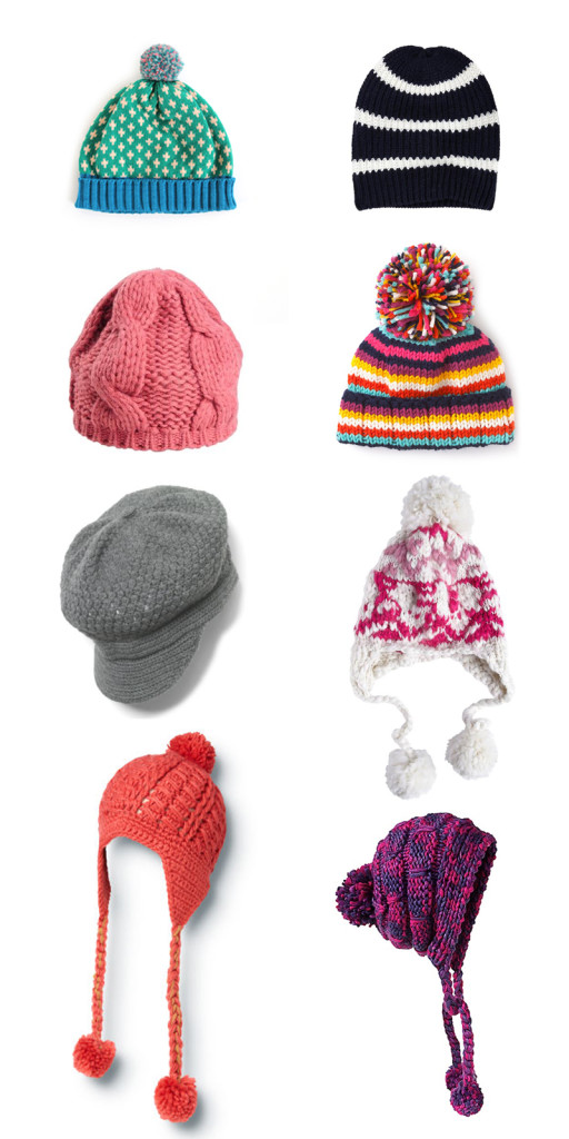 Cute Winter Hats