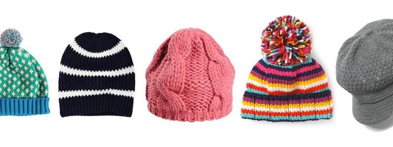 warm your noggin'