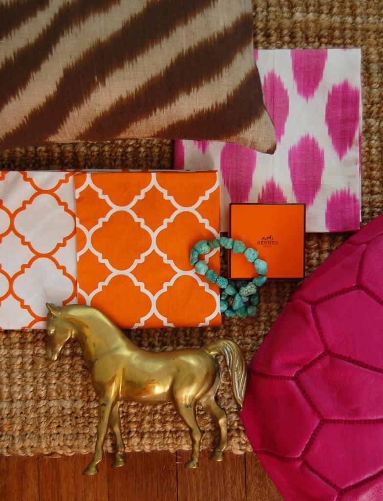 pink orange objects (1)