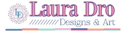 web_logo_LauraDro