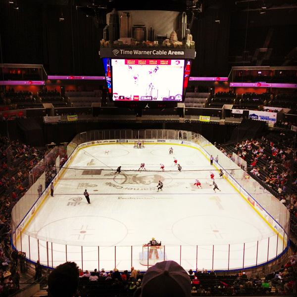 CharlotteCheckersHockey