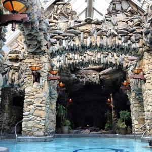 GroveParkSpa Pool
