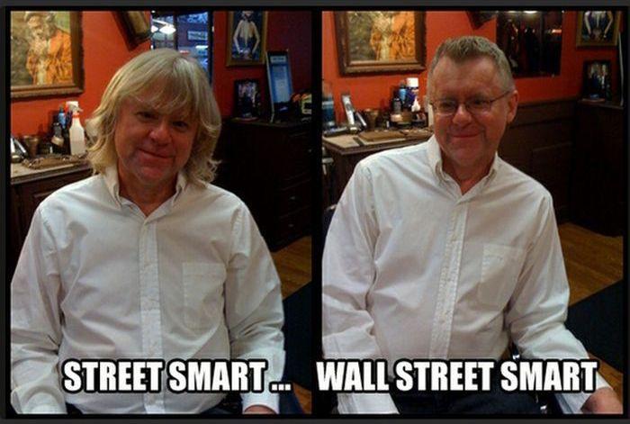 haircuts matter