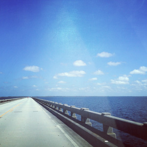 Bridge to the Outer Banks