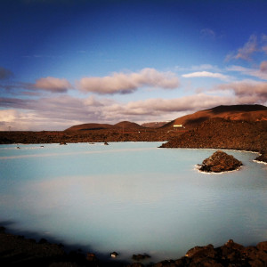 Lagoon Iceland