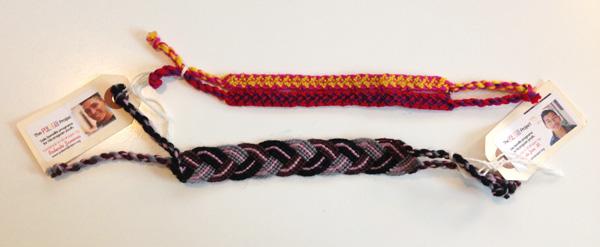 Pulsera Project Bracelets Handmade