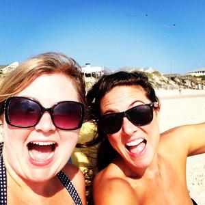 beach babes corolla