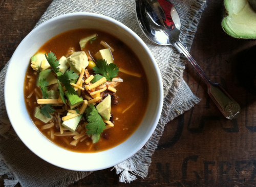 10 soups perfect for fall