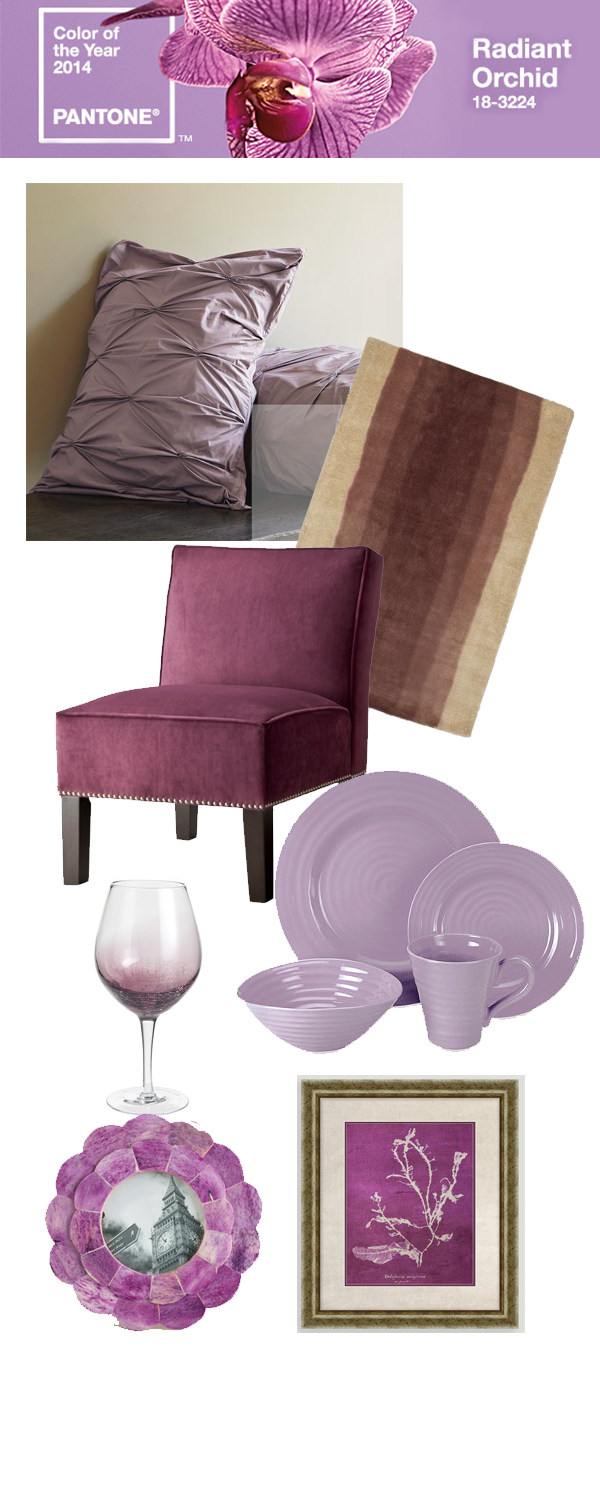 pantone 2014 home decor