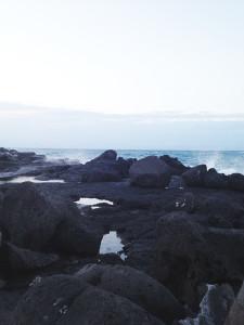 big island lava rock