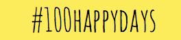 100 days of happy