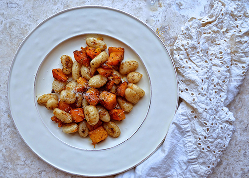 butternut squash gnocchi with sage brown butter – alivia jane