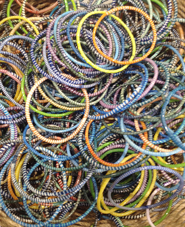 fair trade bracelets