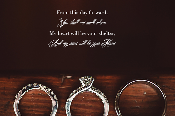 from this day forward quote