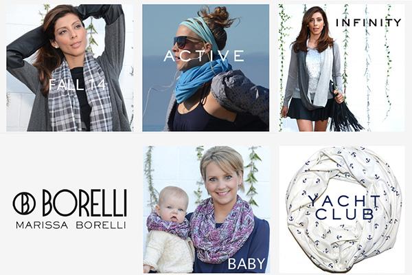 Borelli Design Products