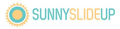 Sunny Slide Up