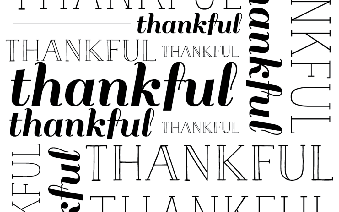today, i am thankful – free printables